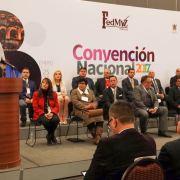 Realizan en Querétaro el Convención Nacional de MVZ