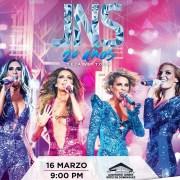 JNS en su Déjà Vu Tour viene a Querétaro