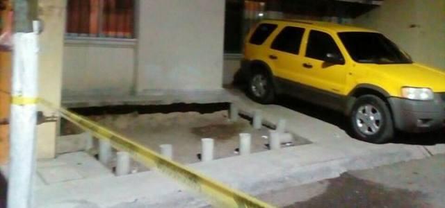 Parranda de alcohol y drogas termina en doble homicidio