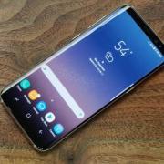 Detalles del nuevo Samsung Galaxy S8
