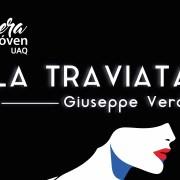 """Opera de la UAQ pondrá en escena obra """"La Traviata"""", de Giuseppe Verdi"""