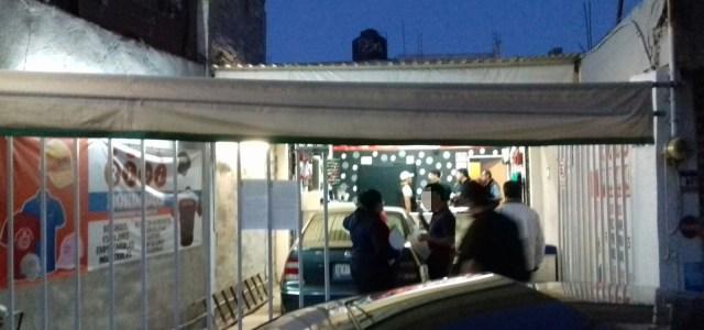 Detienen a 7 durante cateo en Carrillo; tenían drogas y dinero