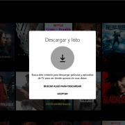 Netflix offline desde cualquier computadora