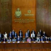 Querétaro, primer estado del país en instalar el Sistema Anticorrupción