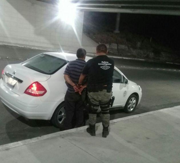 Arrestan a uno de los que machetearon y mataron a un hombre en Carrillo