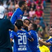 Cruz Azul ilusiona (otra vez) al iniciar ganando de visitante a Xolos