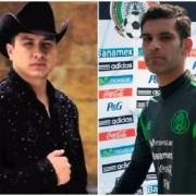 Rafa Márquez y Julión Álvarez acusados de lavar dinero para el 'Narco'