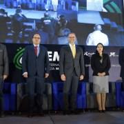 Inauguran en Querétaro el Foro Internacional de Energía México