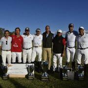Polo Club El Marqués cumplió 10 años; celebran con torneo de campeonato