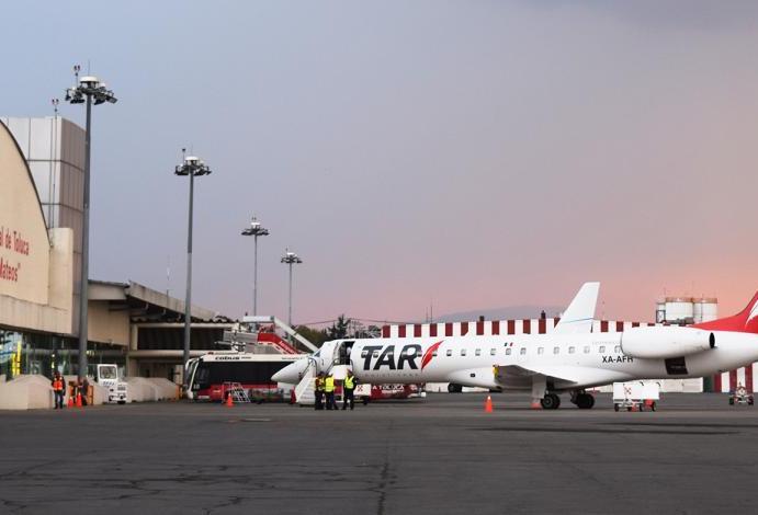 Volaris y TAR entre las mejores aerolíneas calificadas a nivel mundial.