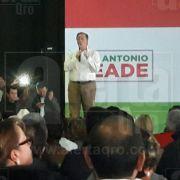 Realiza Meade Gira de trabajo en Querétaro