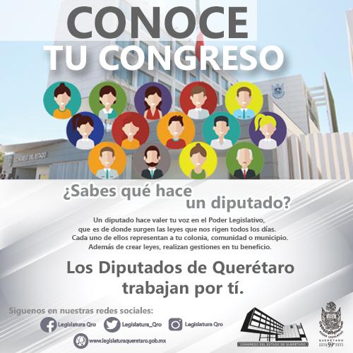 Legislatura Mayo 2019