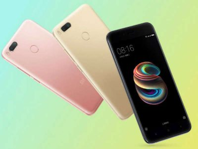 Last week, many users had reported on social media that Xiaomi wasreleasing an update on Android Pie 9.0 forits Android One DevicesMI A1, MI A2 and MI A2 Lite.