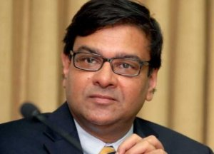 Reserve Bank Governor Urjit Patel Resigned