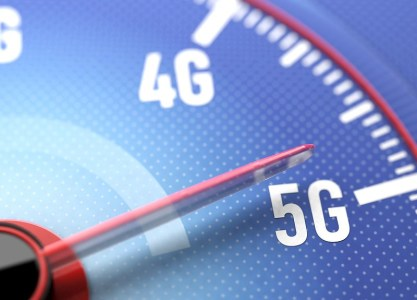 What will be the speed of 5G internet
