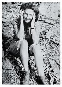 """Christine Granville: """"The glamorous girl with the grenade"""""""