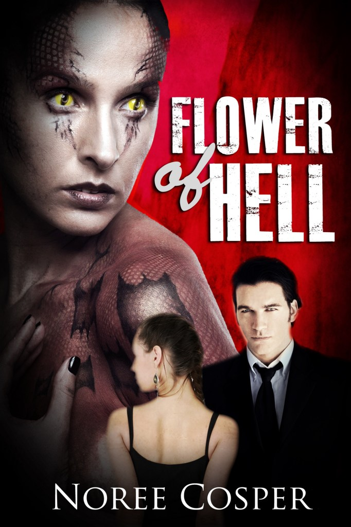 Flower of Hell, The - Noree Cosper