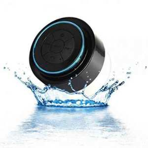 Floating Bluetooth Shower Speaker