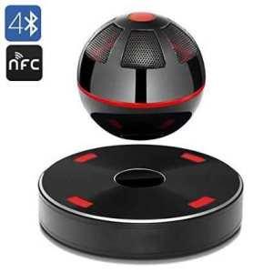 Levitating maglev Bluetooth Speaker from SAINSONIC