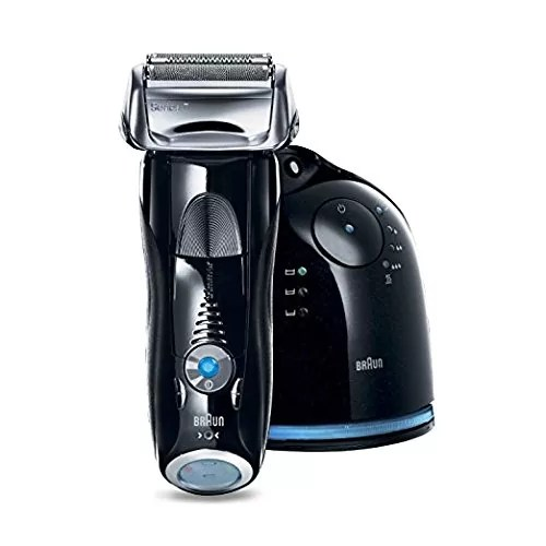 Braun Series 7 760cc Shaver Review – Does It Really Perform As Claimed?