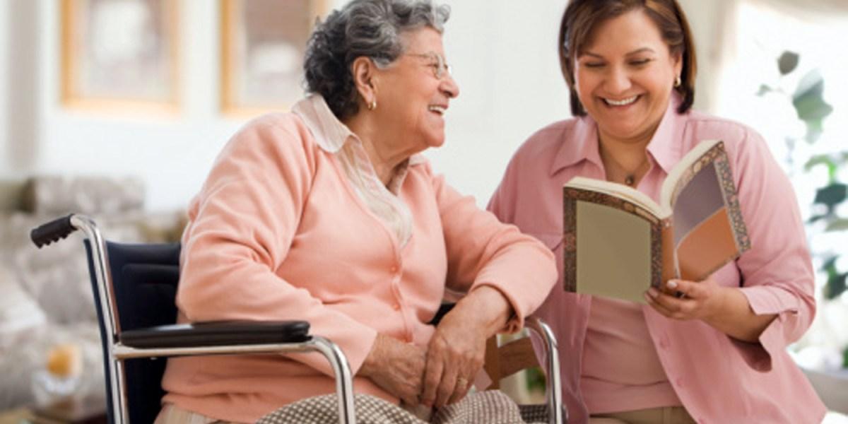Senior Home Care: Better Care for Seniors