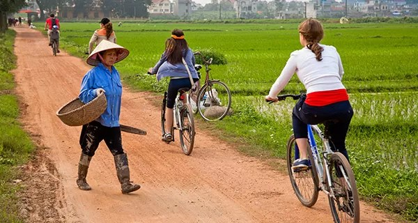 Siem Reap Bikes