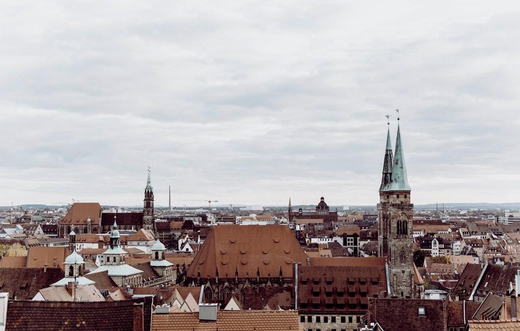 Arbeitsamt – Urząd Pracy w Niemczech od A do Z   vol.1