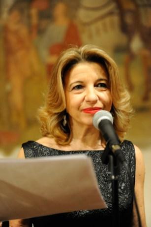 Alessandra de luca speakeraggio