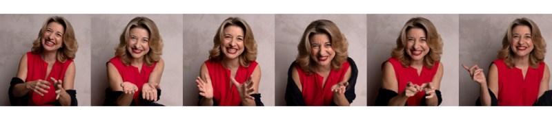 biografia Alessandra De Luca
