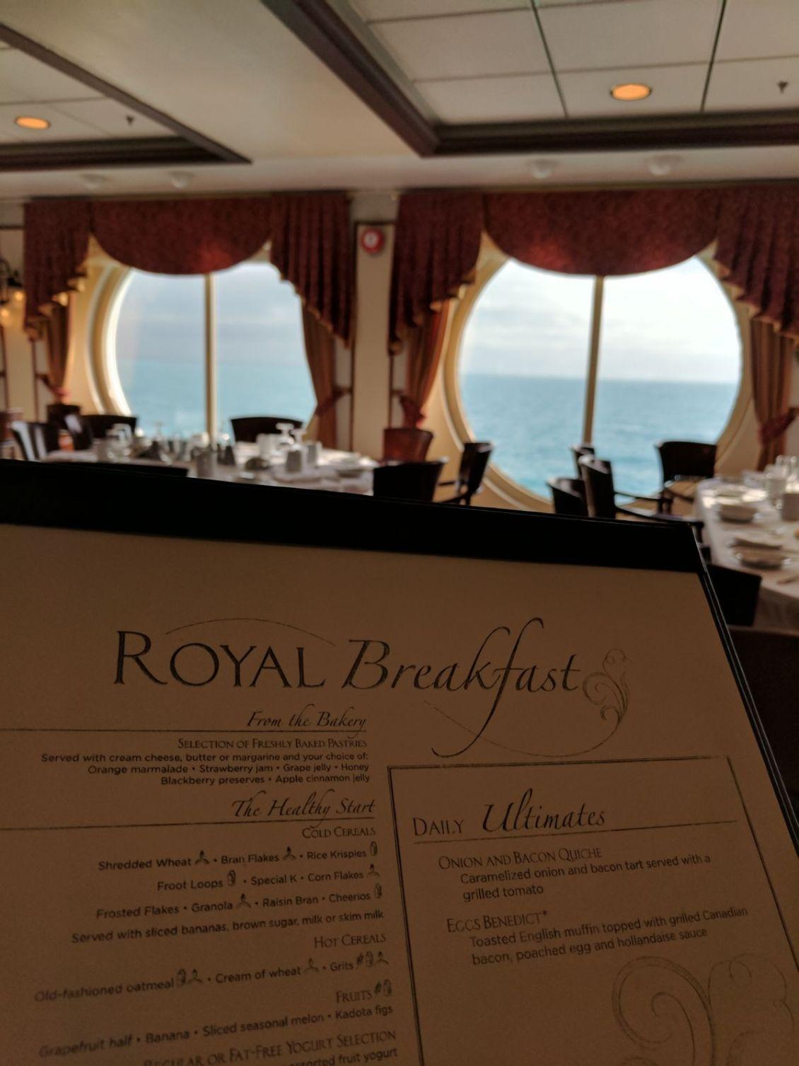 cruise-breakfast