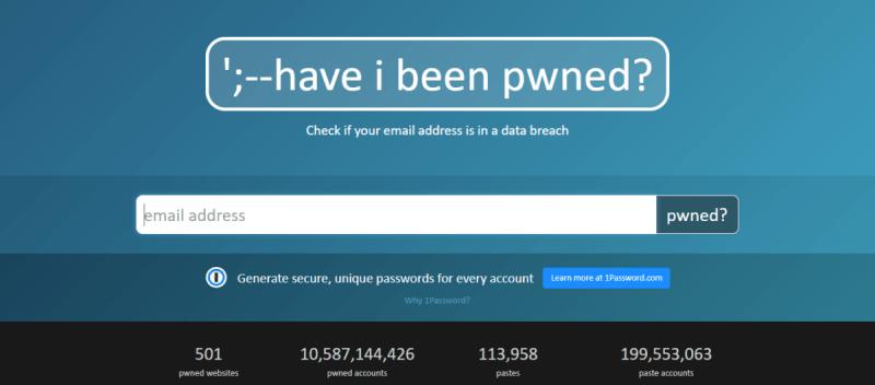 sei stato hackerato sito