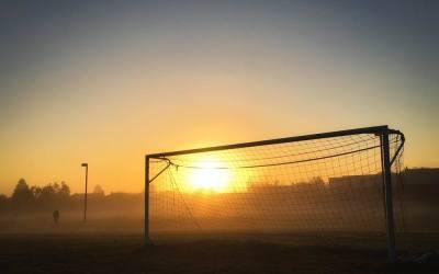 O Problema do Futebol Brasileiro é o Nível de Contentamento