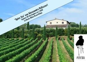 Incontro con i lettori nella meravigliosa Toscana