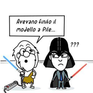Trasmetti ciò che imparato hai...5 consigli dal maestro Yoda