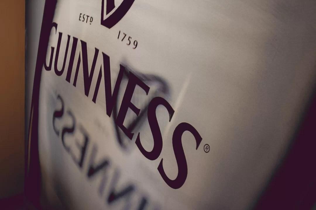 Ireland - Guinness