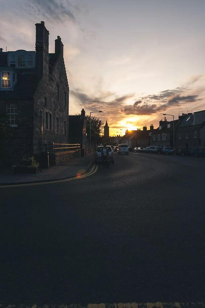 Scozia - St. Andrews