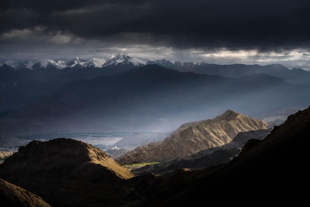 Viaggio fotografico in Ladakh