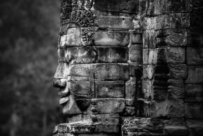 Cambogia, Bayon temple