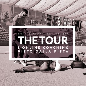 Alessandro Vigo | The Tour - L'Online Coaching visto dalla Pista