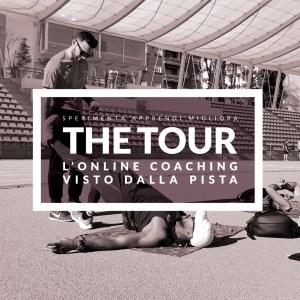 Alessandro Vigo | The Tour - L'Online Coaching visto dalla Pista