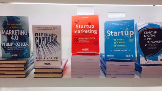 Startup Marketing il libro italiano sul growth hacking