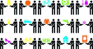 the sharing economy the future alessia camera