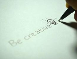 Sii creativo - La visualizzazione
