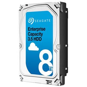 Seagate 8TB Desktop Festplatte