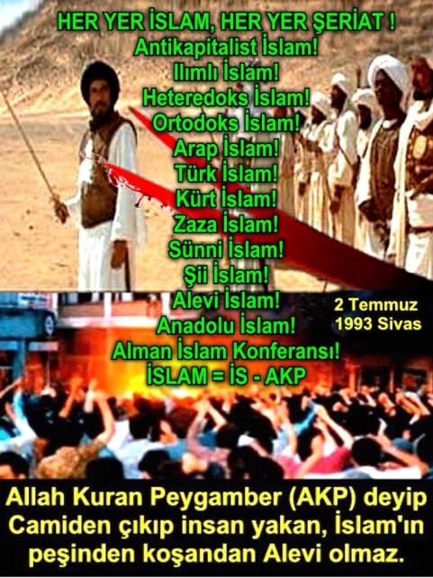 ali islam kilici zulifikar