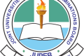 JUPEB programme admission foundation logo