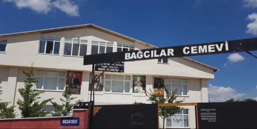 Bağcılar Cemevi 300 kişilik misafirhanesini hizmete açtı