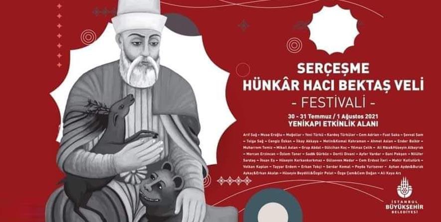 Serçeşme Hacı Bektaş Veli Festivali
