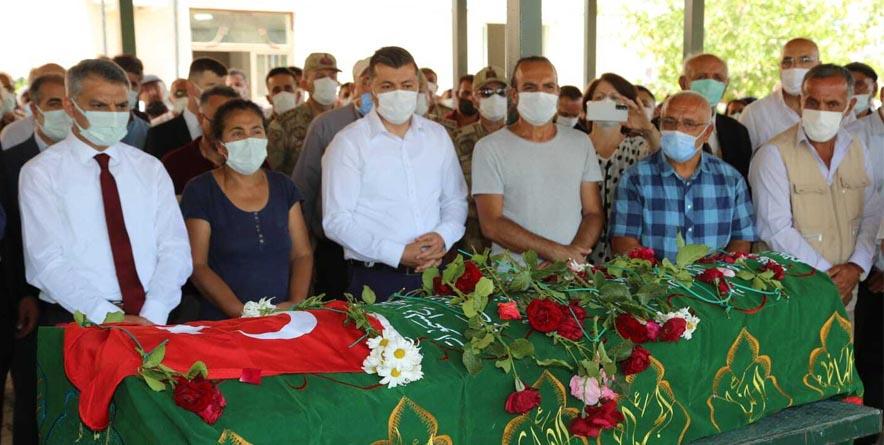 Ahmet-Yurt-Dede