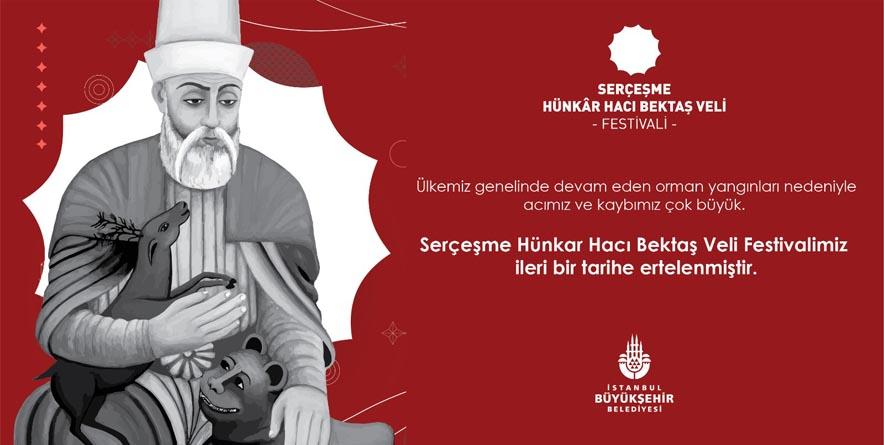 Hacı Bektaş Veli Festivali